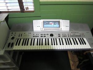 Clavier arrangeur Teknics KN-6500