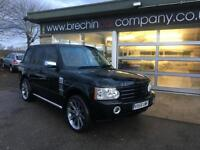 Land Rover Range Rover 3.0 Td6 auto Vogue DIESEL - FINANCE AVAILABLE