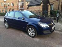 Vauxhall Astra 1.4i 16v 2007