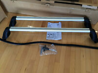 barres de toit volkswagen golf gti 2015 roof rack