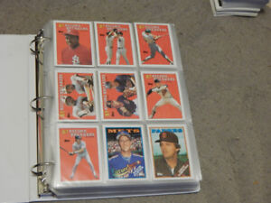 Cheap baseball card sets 10$ takes both