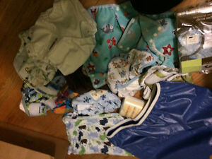 Complete Cloth Diapering Set London Ontario image 3