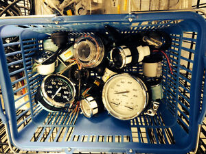 GAUGES FOR BOATS FOR SALE Peterborough Peterborough Area image 1