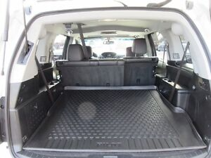 2012 Honda Pilot Touring 4WD 5-Spd AT with DVD Peterborough Peterborough Area image 12