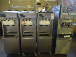 ONLINE ONLY AUCTION - ICE CREAM, RESTAURANT BAR & CAFE!