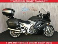YAMAHA FJR1300 FJR 1300 AS ABS MODEL AUTO GEAR SHIFT LOW MILES 2009 09