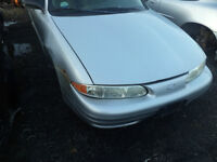 2002 oldsmobile alero parting out
