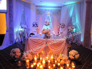 WEDDING DECOR & FLOWERS Stratford Kitchener Area image 3