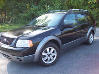 2006 Ford FreeStyle/se awd
