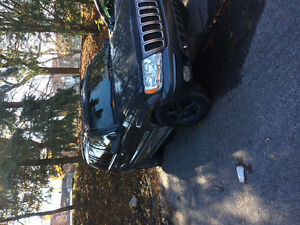 2002 Jeep Cherokee Camionnette West Island Greater Montréal image 6
