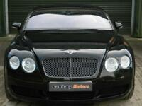 2004 BENTLEY CONTINENTAL GT COUPE PETROL