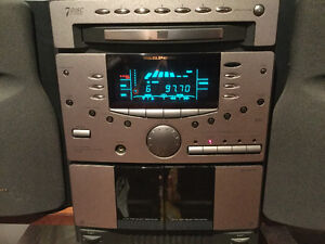 Marantz tape deck stereo West Island Greater Montréal image 3