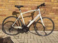Specialized Sirrus Mountain Hybrid Road Bike Men's XL Frame 61cm