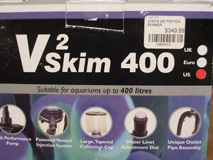 TMC V2-400 Ecumeur de proteine(eau salée skimmer)--fish,poisson