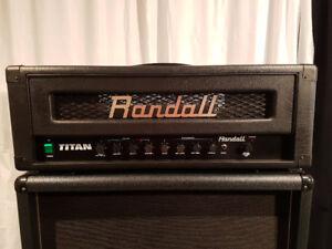 Randall Titan (Échange Possible)