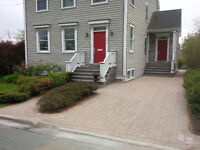 Interlock Brick and Pavers