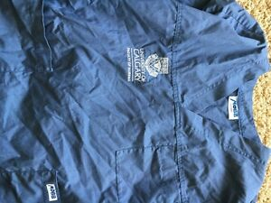 Nursing Scrubs medium size University of Calgary Men's / male