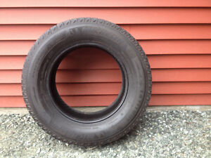 245/65/17 winter tires for sale