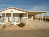 CANADIAN DOLLAR @ PAR WITH US, located in 55+ MHP Yuma
