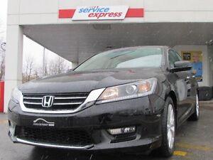 Honda Accord Sedan 4dr I4 CVT EX-L 1.99% JUSQU'A 60 MOIS!!!! 201