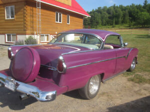 Reduced !! 1955 FORD Fairlane Vic. GREAT Deal Must Sell !!