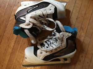 Patins de gardien, Bauer Reactor 5000 JR