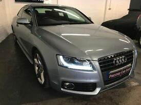 Audi A5 1.8 TFSI ( 160ps ) S Line Special Edition,Full Leather,F/s/h.bluetooth