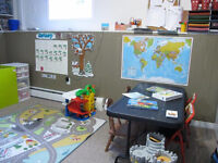 Full Time Childcare & Before/After School Care