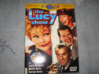 DVD-LUCY SHOW-NEW!