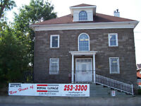 Affordable office space for small business in Carleton Place!