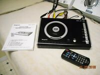 Regent DVD player