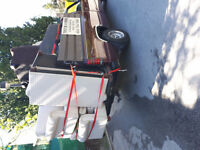 RUBBISH REMOVAL DOWNSIZING VANCOUVER BC