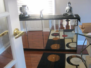 dining sideboard....