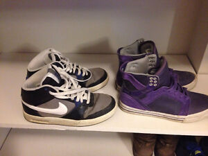 Shoes for sale! $10 each!