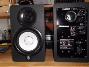 Pair of Yamaha HS5 for sale