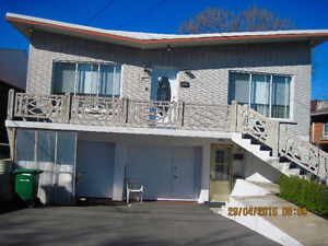 MAISON A VENDRE/HOUSE FOR SALE - Montreal Nord