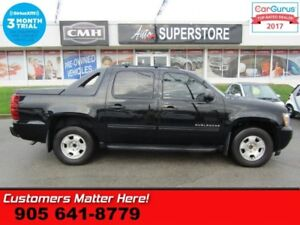 "2012 Chevrolet Avalanche 1500 LS  6 WAY POWER SEAT  TOW 17"" ALLO"
