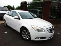 Vauxhall/Opel Insignia 2.0 CDTi 16v SRi 4dr AUTO 1 OWNER EX POLICE FSH