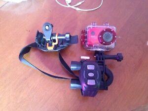 Caméra full hd 1080 p servi une fois Gatineau Ottawa / Gatineau Area image 1