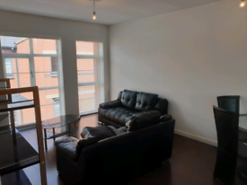 One Bedroom Apartment, The Mint, Jewellery Quarter, Birmingham