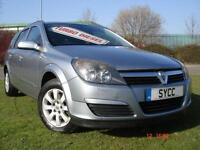 2005 Vauxhall Astra 1.7 CDTi 16V Club [80] 5dr 5 door Estate