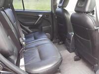 Toyota RAV4 2.0 VVT-i auto XT5 + 4X4 + AUTOMATIC