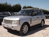2007 Land Rover Range Rover 4.2 V8 Supercharged Vogue SE 5dr