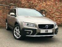 2015 Volvo XC70 D5 SE LUX AWD Auto ESTATE Diesel Automatic