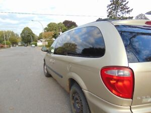 2005 Dodge Grand Caravan Familiale
