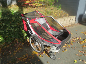 Chariot - Double Stroller