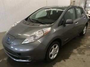 Nissan Leaf SV Navigation Mags Bluetooth 2015