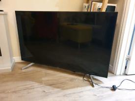 "SONY Bravia KD55XF7596BU 55"" Smart 4K Ultra HD HDR LED TV"