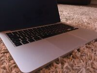 MacBook Pro retina less than 5 months old
