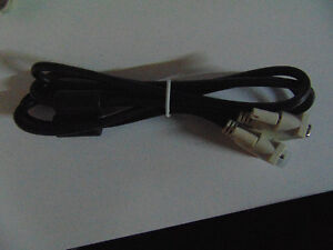 DVI Monitor cable